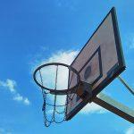 はじめよう、バスケットボール!