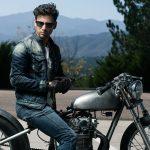 オートバイの魅力について。