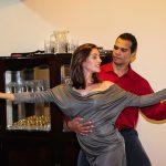社交ダンスは体力に自信がなくても始められます