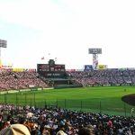 夏の大会よりも楽しい選抜高校野球観戦