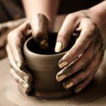 陶芸。自分で作るうつくしい器、美しい毎日。