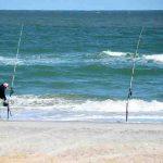 暇つぶしにしている趣味は海釣り(ショアジギング)