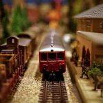 愛好家が実は多い鉄道模型の魅力を伝えます