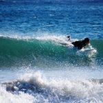 【サーフィン】初心者サーファーの為の注意すること