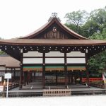 地元の神社を早朝にひたすらめぐり地元の歴史を知るきっかけに。