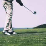 ゴルフを始めてみよう